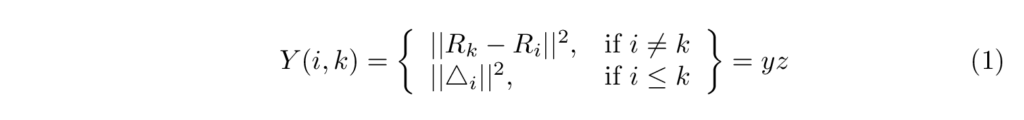 Cases function in LaTeX